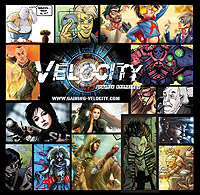 velocity celludroid