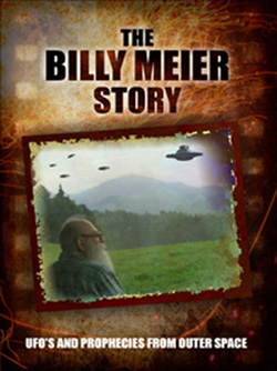 Billy Meier Story